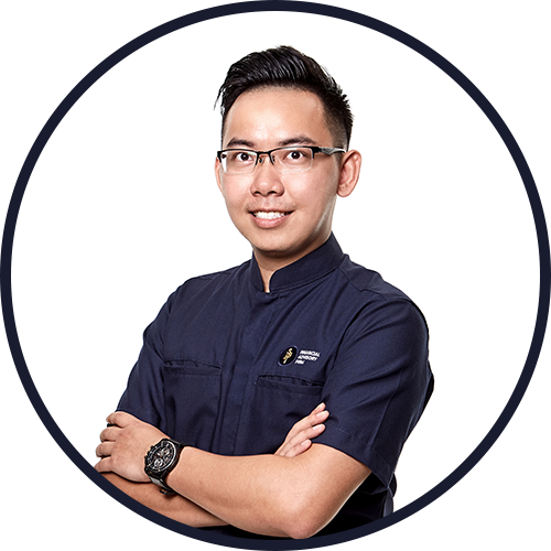 Darren Lau